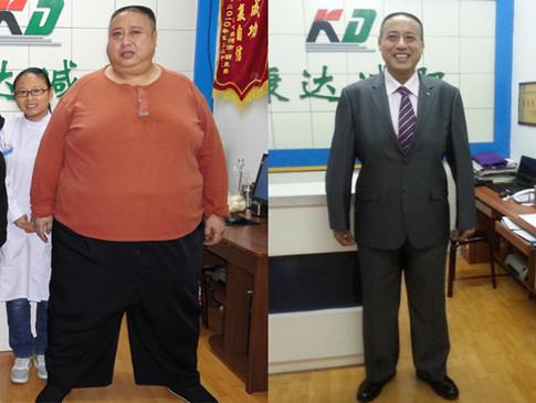 """调查:""""第一胖""""的减肥之路"""