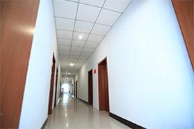 医院环境――走廊