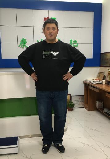 齐齐哈尔400斤青年李健【长春减肥成功】