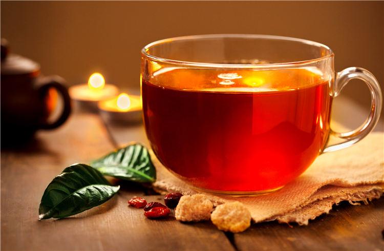 """什么茶喝了能瘦腰?【速成""""小腰精""""】"""