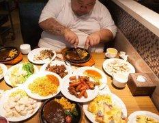 常吃这些食物不仅发胖还会变笨?