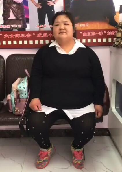 胖人应科学减重【长春康达减肥医院】