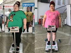 获数万铁粉点赞的迁安胖主播到长春康达医院减肥