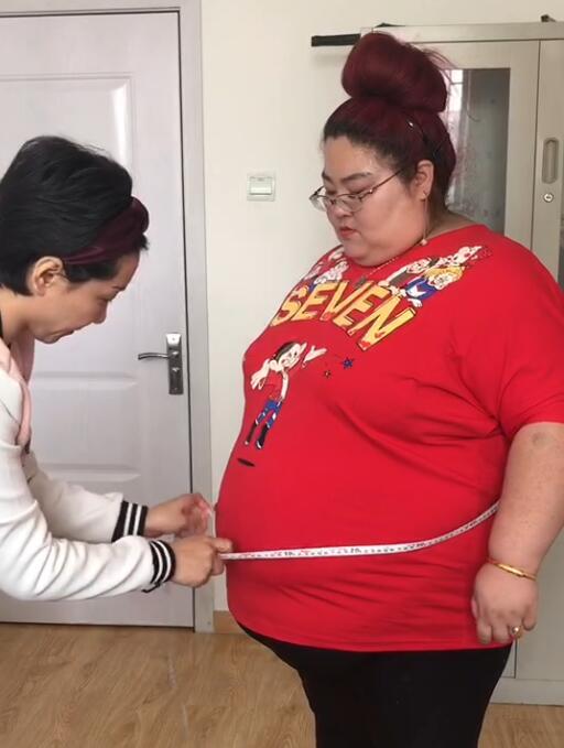 河北省成年人近四成超重超两成肥胖,