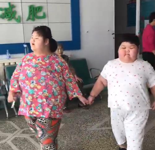 盘点影响儿童肥胖率的因素