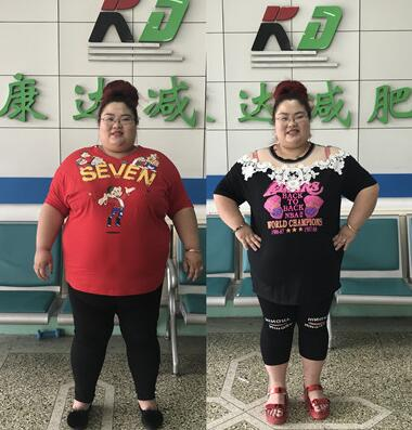 《越战越勇》的胖姐张桂菊已在长春康