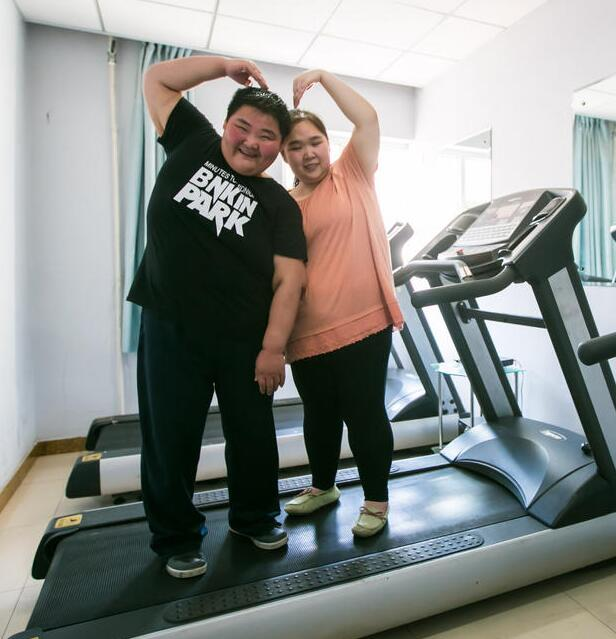 慢跑减肥可不可行?