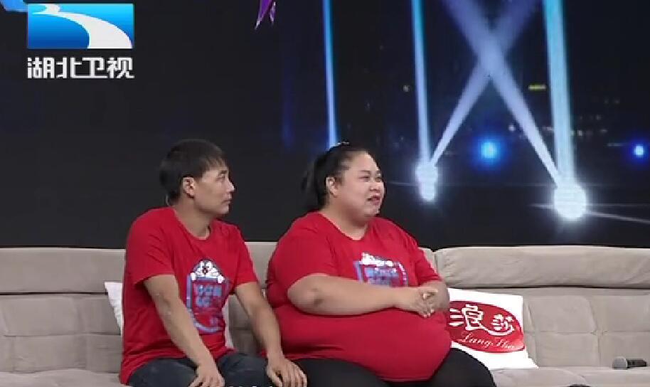 《大王小王》冒险产子的胖妈励志减肥(视频)