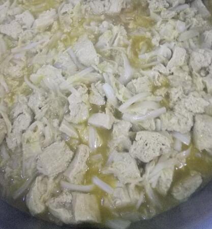 减肥养颜好伴侣――豆腐