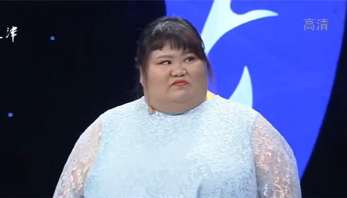 《幸福来敲门》胖妹婚后体重暴增200斤遭婆婆嫌弃