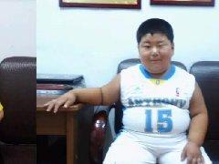中国已成为肥胖儿童数量最多的国度